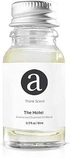 marriott scent diffuser