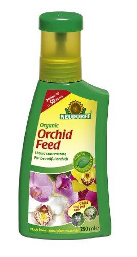 Neudorff BIO Orchideendünger, 250 ml