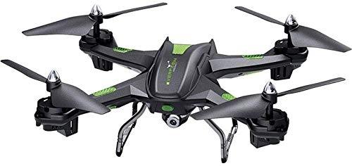 aipipl Cámara inclinable 23 Minutos de Largo Tiempo de Vuelo RC Quadcopter Trayectoria One Key Take Off Flips Rolls WiFi Drones para niños Niños Principiantes Adultos FPV Live Video App Control 3D