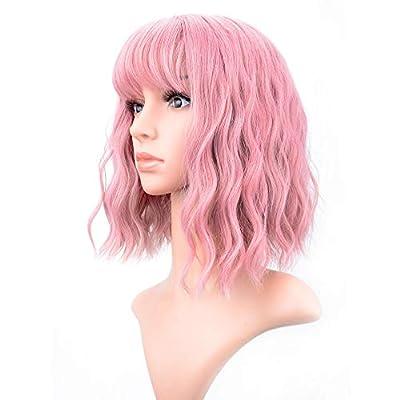 VCKOVCKO Pastel Wavy Wig