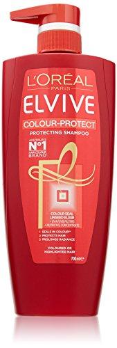 L'Oréal Paris Elvive Colour-Protect Shampoo 700ml
