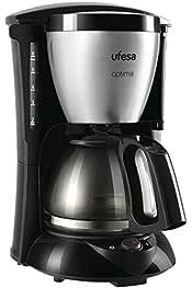Amazon.es: Ufesa - Cafeteras de goteo / Cafeteras: Hogar y cocina