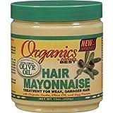 Africa Best Organics Hair Mayonnaise