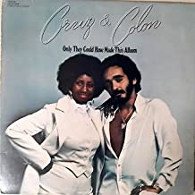 CELIA CRUZ & WILLIE COLON.- ONLY THEY COULD HAVE MADE THIS ALBUM- VAYA-1977 VG+