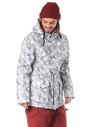 Light Herren Summit Jacket, Camou, XL