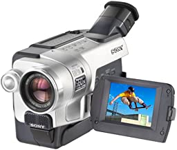 Best sony 560x camcorder manual Reviews