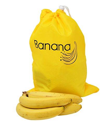 Banana Bag | Produce Saver Bag - by Home-X