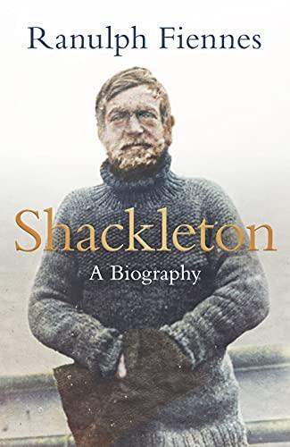 Shackleton (English Edition)