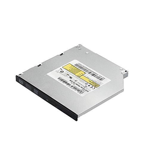 (修理交換用) 適用する HP東芝サムスン 9.5mm厚 SATA接続 内蔵型 スリムDVDスーパーマルチドライブ SU-208