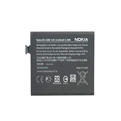 Nokia bv-5qw Lumia 930