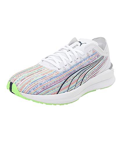 Puma Electrify Nitro SP, Zapatillas de Running Hombre, White, 44 EU