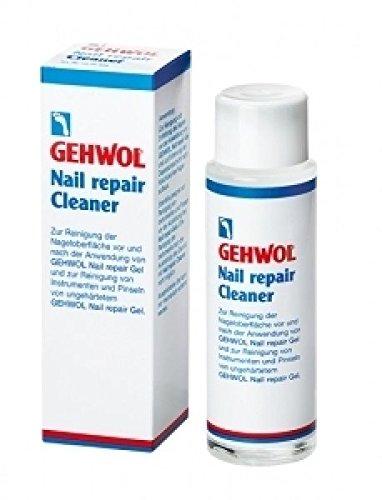 GEHWOL Nail repair Cleaner Nagelreiniger, 150ml