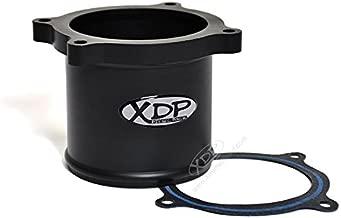 XDP TVD Throttle Valve Delete