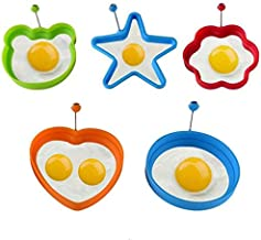 Best silicone pancake shapes Reviews