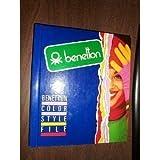 color benetton - Benetton Color Style File