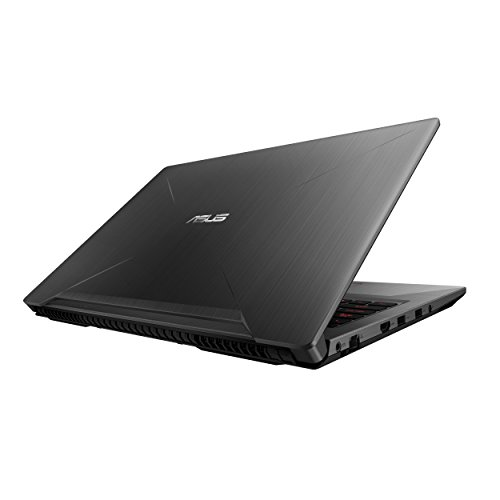 Asus FX503 Core i7 7th Gen - (8 GB/1 TB HDD/128 GB SSD/Windows 10 Home/4 GB Graphics) FX503VD-DM112T Gaming Laptop(15.6 inch, Black, 2.5 kg) 6