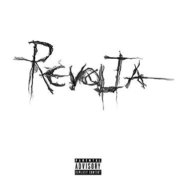 Revolta (feat. Kairoz)