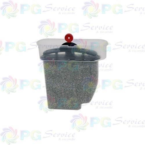 Rowenta - Filtro de agua, cartucho de resina antical para plancha del pelo Steam Pod LP8600