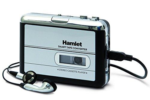 Hamlet XDVDMAG - Smart Tape Converter