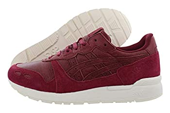 Asics Gel-Lyte Iii Running Men s Shoes Size 8.5 Color  Burgundy/Burgundy