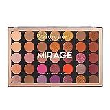 Profusion Cosmetics Paleta de 35 sombras de ojos Mirage