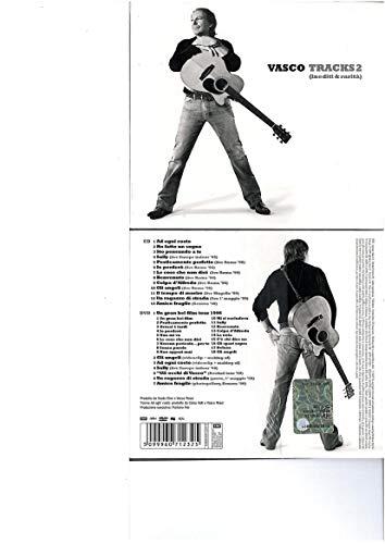 Tracks 2 - Inediti & rarità (cd + dvd 2009 prima edizione) live + studio