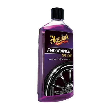 Limpiador para neumáticos de Gel Meguiar 's