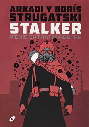 Stalker: Pícnic extraterrestre: 5 (Breve)