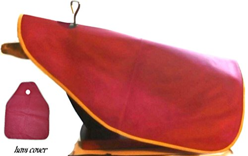 ham cover - to cover your serrano iberian, jabugo ham etc while on stand christmas sales by giftthingz