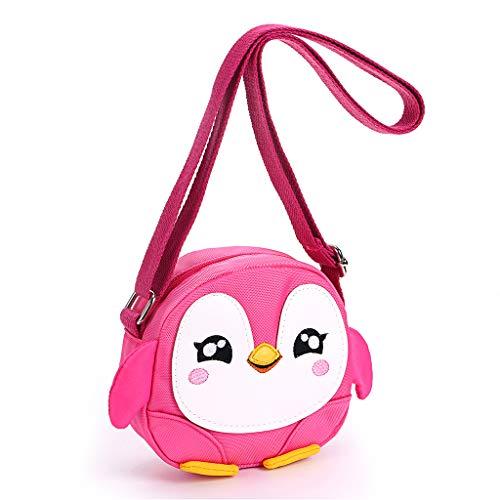 Sumnacon Little Girls Small Purse Shoulder Handbag Cross Body Messenger Bag...