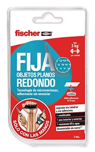 fischer 548842 Alfombrilla Anti-Deslizante Sclm Fija Planos