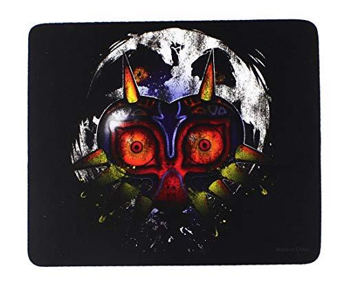 Legend of Zelda: Majora's Mask Mouse Pad
