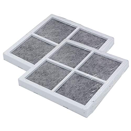 After Service Version Replacement Fresh Air Filter 2PK Compatible with 469918 9918 ADQ73214404
