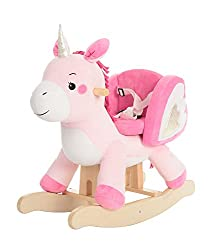 rocking horse, gifts for baby's first christmas