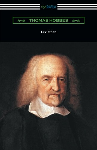 Leviathan (with an Introduction by Herbert W. Schneider)