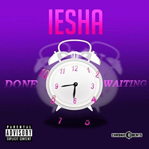 Iesha feat. Chronicbeats