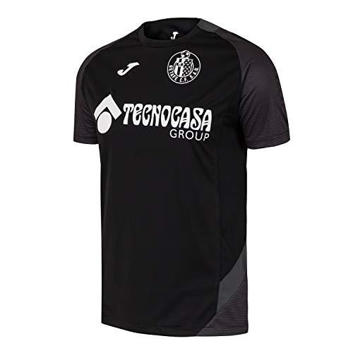 Getafe C.F., S.A.D. Camiseta M/C Entreno Technical Staff