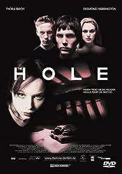 The Hole – Gefahren in der Dunkelheit (2001)