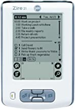 PalmOne Zire 21 Handheld