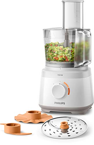 Philips Cucina HR7310/00 Robot...