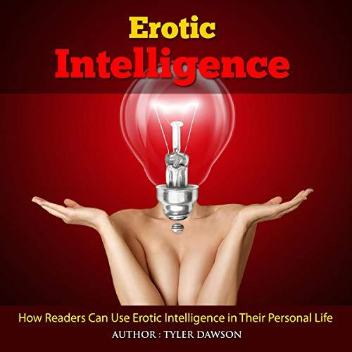 Couverture de Erotic Intelligence