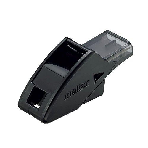 Molten RA0080-K-E Dolfin Whistle, One Size, Black