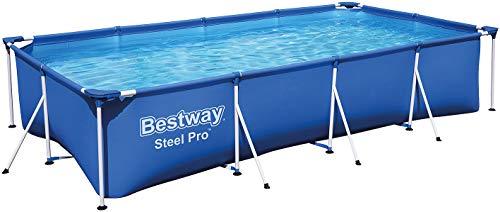 Bestway -   Frame Pool Steel