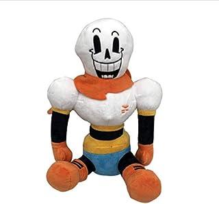 Externe Pluche Speelgoed Uitgangssans Papyrus Chara Game Doll Gevulde Speelgoed Voor Kinderen Verjaardag Kindergeschenken ...