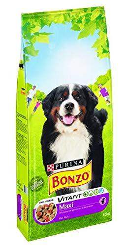 15 KG Bonzo droog maxi hondenvoer