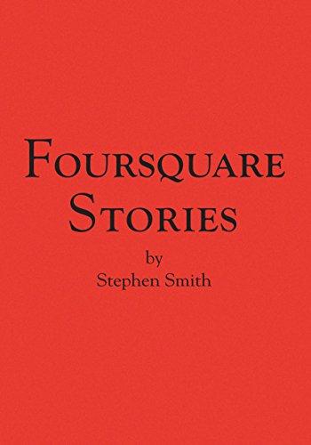 Foursquare Stories (English Edition)