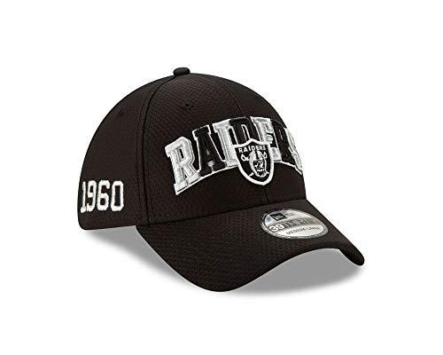A NEW ERA Era NFL19SL HM 3930 1990 Oakland Raiders Gorra OTC