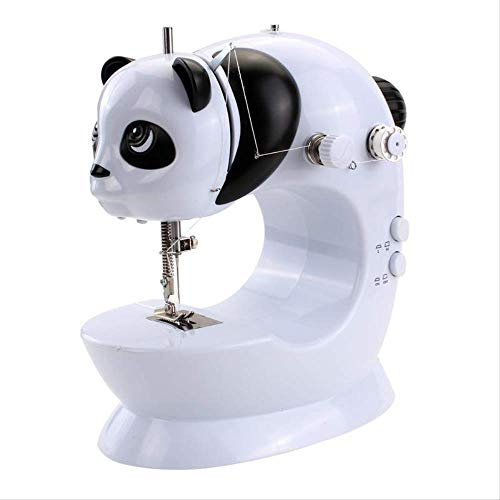 Lowest Prices! Sewing Machine,Electric Overlock Sewing Machine,Mini Elektrische Nähmaschine High/Lo...