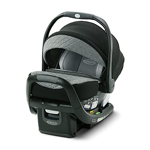 GRACO SnugRide SnugFit 35 Elite Infant Car Seat, Nico