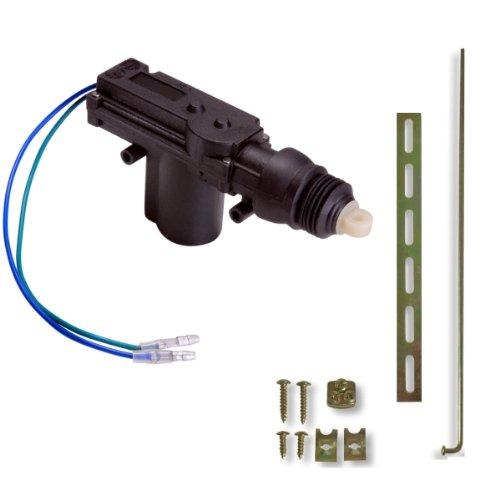 Akhan 100STM01 - Stellmotor für Zentralverriegelung zum Nachrüsten
